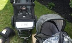 Selling this pram as a bundle, only because I am