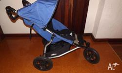 All items are in great condition. Mountain Buggy Urban