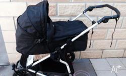 Excellent Used Condition Sale includes; Stroller