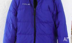 Mountain Designs Quantum Down Puffer Jacket -