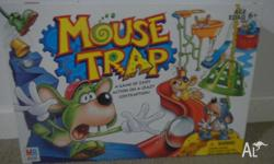 I am selling this board game very cheap as my children