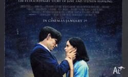 MOVIE PASS - ADMIT 2 TO �THE THEORY OF EVERYTHING�