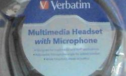 Never been open multimedia with micropohne. -