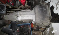 FOR SALE Muncie Gearbox Alloy Complete Unit To suit: HQ