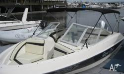 Awesome Boat Presented in immaculate condition 90 HP