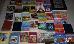 Children's books, for sale,all together,see photo.