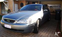 Ford Fairmont MK II for sale,its great car well looked