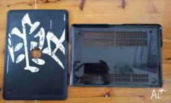 Make an offer!! Up for sale is my macbook pro Naruto