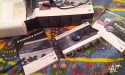 Selling a Native Instruments Komplete Audio 6 Audio