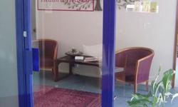 A consulting room is available for rent on an ongoing