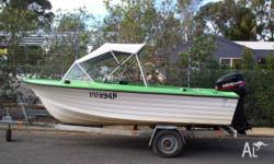 Nautiglass Spacerider, Green / White, Runabout, This is