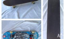 SKATEBOARD FOR SALE: Element Deck, Featherlight helium