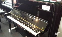 HALF PRICE.. FULL SIZE NEW PIANOS.. 4 Only 131cm FULL
