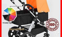 Excellent Pram in Brand new condition. Pick up from