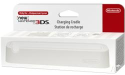 "(�����)� Hiiiii! I am selling a ""New 3DS"" charging"