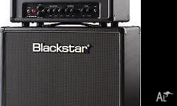 Up for grabs are these great value Blackstar products,