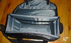 New camera bag and tripod pick-up mt druitt