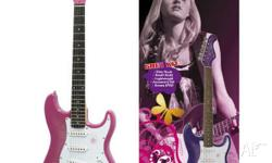 Excellent Value! These Gypsy Rose Les Paul style and