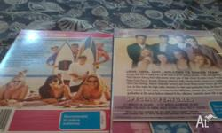 Beverly Hills 90210 Season 1 and 3 *In great condition