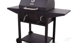 Descripiton: This large BBQ Smoker Stove is the ideal