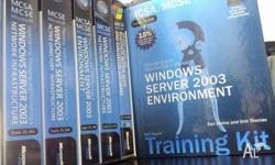 Brand new never been used. Set of 4 Books and Windows &
