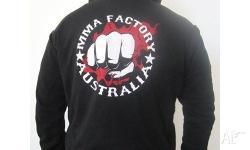 MMAfactory.com.au Support MMA Factory Australia by