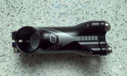 Lite weight MTB stem Replaced on new bike after
