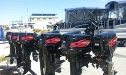 New Outboard's 2 hp from $499 Download brochure &