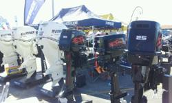 NEW OUTBOARDS FREE DELIVERY TO CAPITAL CITIES WITHIN