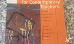 New Questions for Contemporary Teachers text book