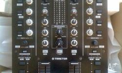 For Sale: Pioneer DJM-T1 Traktor Certified DJ Mixer All