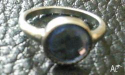 Good ring give for buscuits or chocolates for children