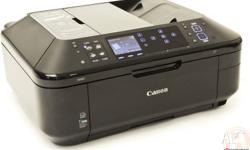 CANON PIXMA MX885 ALL-IN-ONE WIRELESS PRINTER FOR MORE