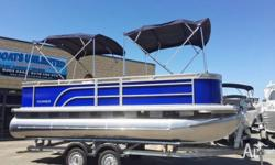 Sunner PONTOON PARTY BOAT FOR CRUISNG THE CANALS BRAND