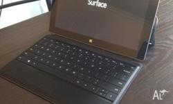 I'm selling a brand new Microsoft Surface 2 32gb Wifi