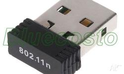Description This wireless USB adapter is easy to use