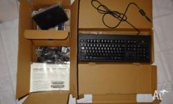 New, Still in box, Wyse Mouse, keyboard & driver Pickup