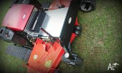 Remote Control Slope Mowers for Commercial