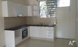 2 Bedroom Unit for Rent in a neat 6 unit block. Unit 2