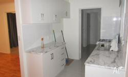 This newly renovated one bedroom unit is located in the