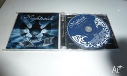 Nightwish 2CD Collector's Edition - Dark Passion Play