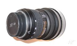 I HAVE A NIKON 14-24mm ED PRO WIDE ANGLE LENS FOR