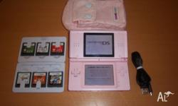 On offer *Nintendo Ds Lite Mint condition *Usb