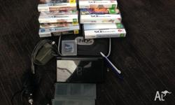 Nintendo DS in good condition everything still works