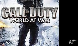 COD : World At War, A very good first person shooting
