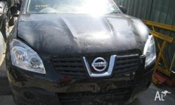 NOW WRECKING ALL NISSAN MODELS CALLL NOW 03 9399 9771