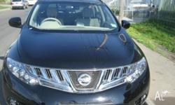 NOW WRECKING ALL NISSANMURANO Z50, Z51 FROM 2005 TO