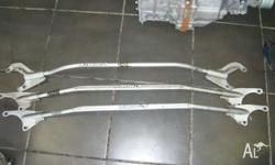 nissan skyline r33 r34 stagea factory adjustable nissan