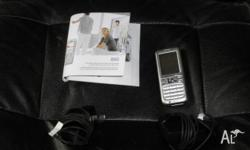 package includes: * nokia 6234 mobile phone * battery *