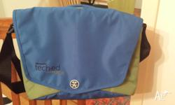 CRUMPLER MICROSOFT TECH ED AUST 2010 NOTEBOOK CARRY